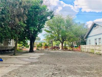 Tampa Residential Lots & Land For Sale: 2605 N 18th Street