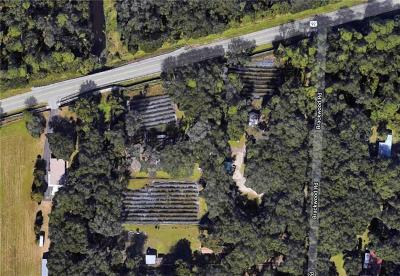 Hillsborough County Commercial For Sale: 1615 E Us Highway 92
