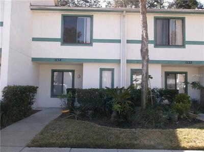 Apollo Beach, Brandon, Citrus Park, Dover, Gibsonton, Lithia, Lutz, Lutz (tampa Area), Odessa, Plant City, Riverview, Ruskin, Seffner, Sun City Center, Tamp, Tampa, Temple Terrace, Thonotosassa, Unincorporated, Valrico, Wimauma, Zephyrhills Rental For Rent: 1534 Highland Ridge Circle