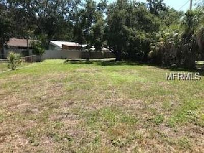 Tampa Residential Lots & Land For Sale: 3116 S Adams Street