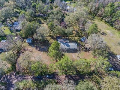 Odessa Residential Lots & Land For Sale: 1835 Anna Road