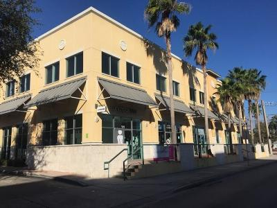 Tampa Commercial For Sale: 701 S Howard Avenue #205