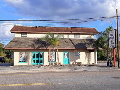Commercial For Sale: 3826 S Himes Avenue