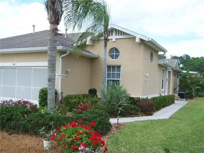 Hernando County, Hillsborough County, Pasco County, Pinellas County Condo For Sale: 1905 Inverness Greens Drive #1905