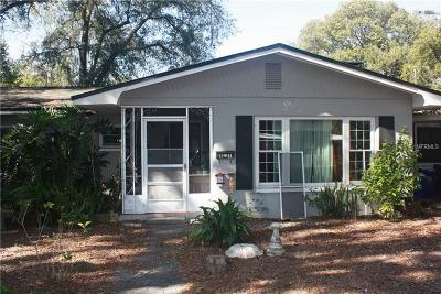 Zephyrhills Single Family Home For Sale: 5255 18th Street