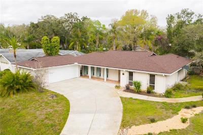 Single Family Home For Sale: 3401 McFarland Road