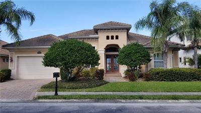 Palmetto Single Family Home For Sale: 708 Riviera Dunes Way