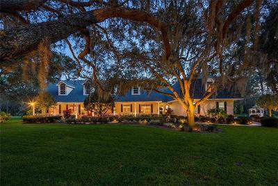 New Port Richey, New Port Richie Single Family Home For Sale: 5902 Cachette De Riviera Court