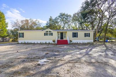Plant City Mobile/Manufactured For Sale: 2605 Jim Johnson Road