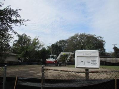 Tampa Residential Lots & Land For Sale: 3424 Phillips Street