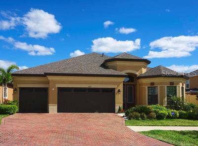 Brandon Single Family Home For Sale: 827 Terra Vista Street