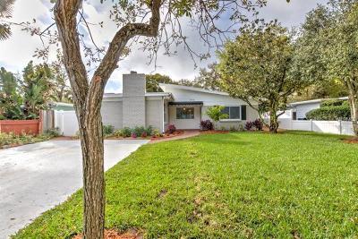 Tampa Single Family Home For Sale: 3916 W Estrella Street