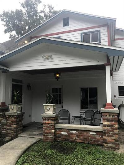 Lutz Rental For Rent: 581 Cypress Lane