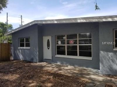 Seminole Single Family Home For Sale: 9000 94th Street