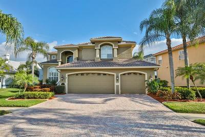 Apollo Beach Single Family Home For Sale: 916 Symphony Isles Boulevard