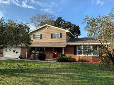 Brandon FL Single Family Home For Sale: $279,600