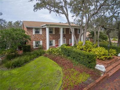 New Port Richey Single Family Home For Sale: 2835 Meadowood Drive