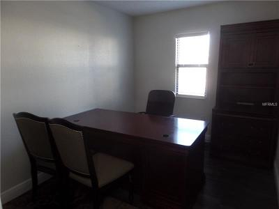 Tampa Commercial For Sale: 4316 W Dr Martin Luther King Jr Boulevard #D
