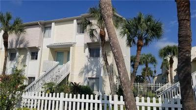 Tampa Condo For Sale: 7401 Palmera Pointe Circle #201