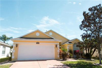 Pasco County Single Family Home For Sale: 4912 Woodmere Road