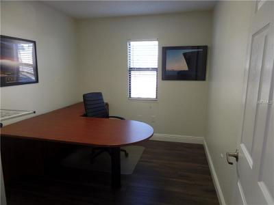 Tampa Commercial For Sale: 4316 W Dr Martin Luther King Jr Boulevard #G
