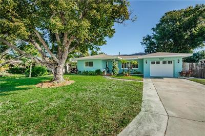 Dunedin Single Family Home For Sale: 1549 San Roy Drive