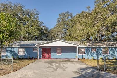 Hillsborough County Commercial For Sale: 3722 Carroway Street