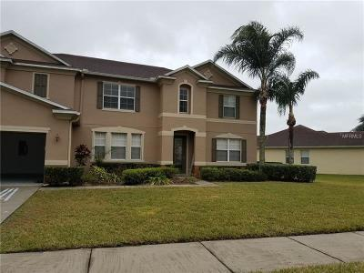 Winter Garden Single Family Home For Sale: 621 Setting Sun Drive