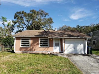 Lakeland Single Family Home For Sale: 1112 Unitah Avenue