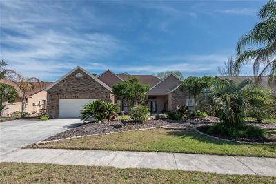 Valrico Single Family Home For Sale: 2603 Brooker Trace Lane