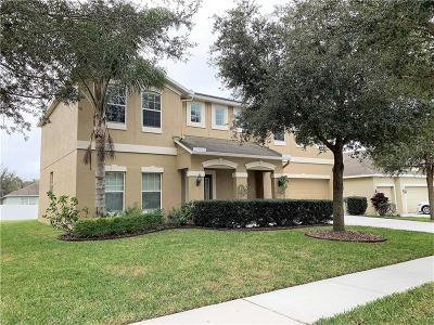 Dover Single Family Home For Sale: 1505 Rhodeswell Lane
