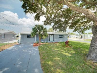 Hudson FL Single Family Home For Sale: $249,900