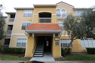 Tampa Condo For Sale: 18001 Richmond Place Dr #817