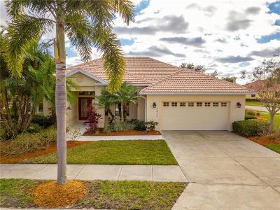North Port Single Family Home For Sale: 2873 Egret Court