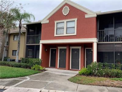 Hillsborough County Condo For Sale: 10509 Waterview Court #71