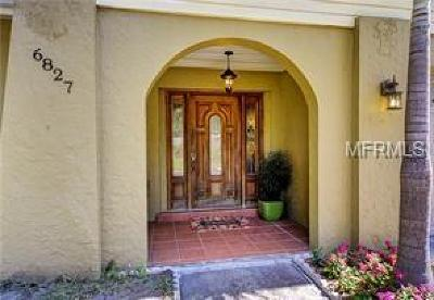 Single Family Home For Sale: 6827 Twelve Oaks Boulevard