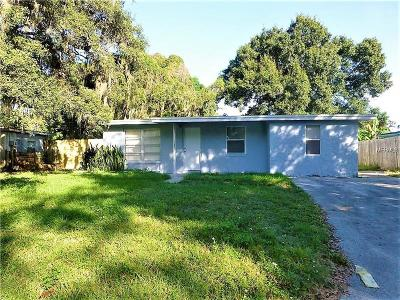 Pasco County Single Family Home For Sale: 7317 Cedar Point Drive