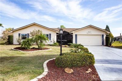 Sun City Center FL Single Family Home For Sale: $265,000