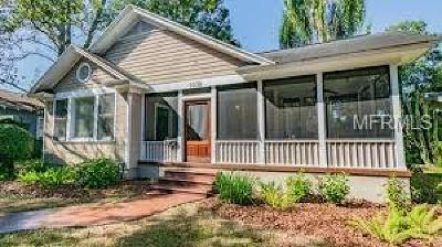 Single Family Home For Sale: 5508 N Suwanee Avenue