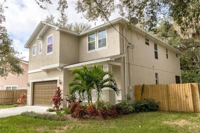 Tampa Single Family Home For Sale: 5613 S Russell Street