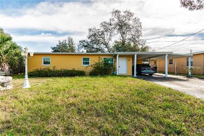 Single Family Home For Sale: 5903 N 43rd Street
