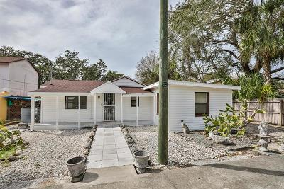 Hillsborough County Single Family Home For Sale: 8615 Jackson Springs Road