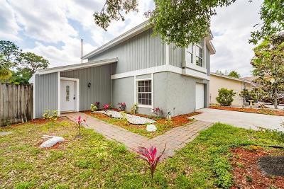 Single Family Home For Sale: 10326 Fernbrook Lane