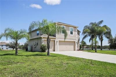 Lutz FL Single Family Home For Sale: $385,000