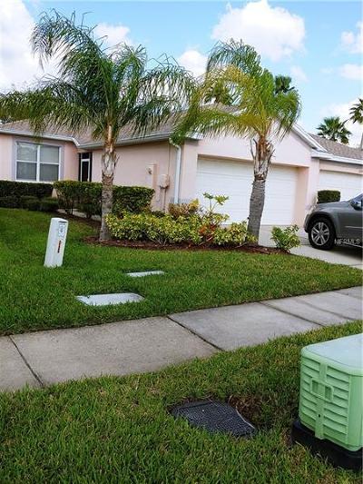 Riverview Duplex For Sale: 11596 Captiva Kay Drive