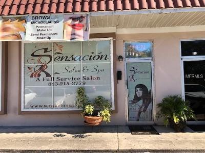 Brandon Commercial For Sale: 108 Beverly Boulevard