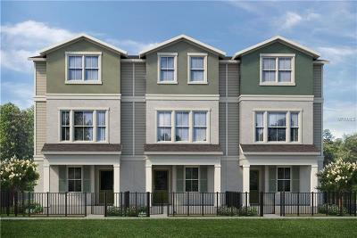 Orlando FL Townhouse For Sale: $433,500