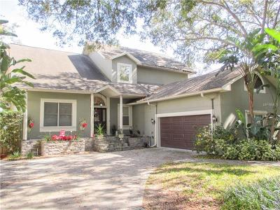 Tampa Rental For Rent: 6208 S Russell Street