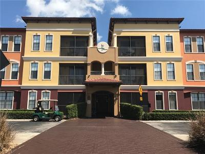 Tampa Condo For Sale: 13941 Clubhouse Drive #102