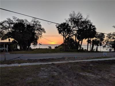 Tampa Residential Lots & Land For Sale: 6603 Bayshore Boulevard